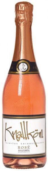 Knallköm rosé halfdrög 0,75 l