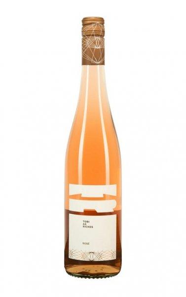 Rosé Tobias Rickes Nahe 0,75l