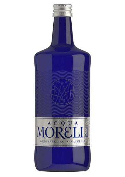 Acqua Morelli non 12x0,75 l