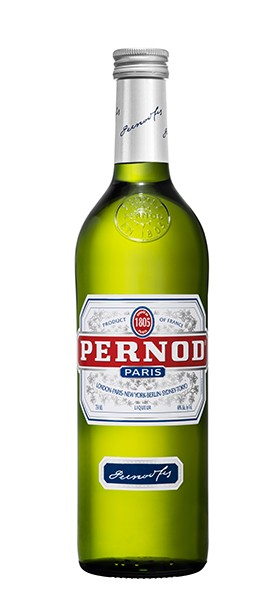Pernod 40% 0,7 l