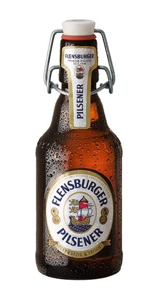 Flensburger Pilsener 20x0,33 l