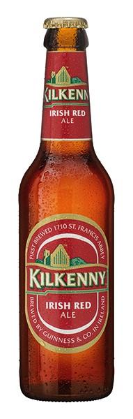 Kilkenny Irish Red Ale 4x6x0,33 l