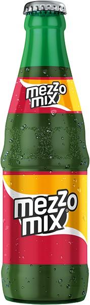 Mezzo Mix 24x0,2 l