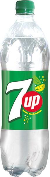 Seven Up 12x1,0 l