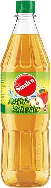 Sinalco Apfelschorle 12x1,0 l