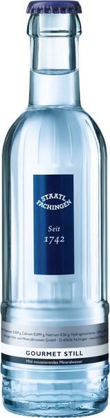 Staatlich Fachingen Gourmet still 24x0,25 l