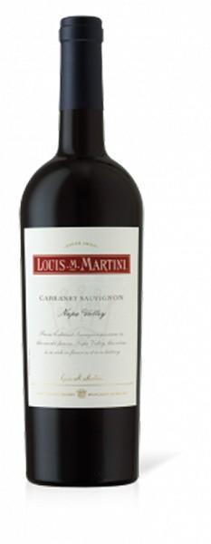 Louis M. Martini Napa Valley Cabernet Sauvignon 0,75