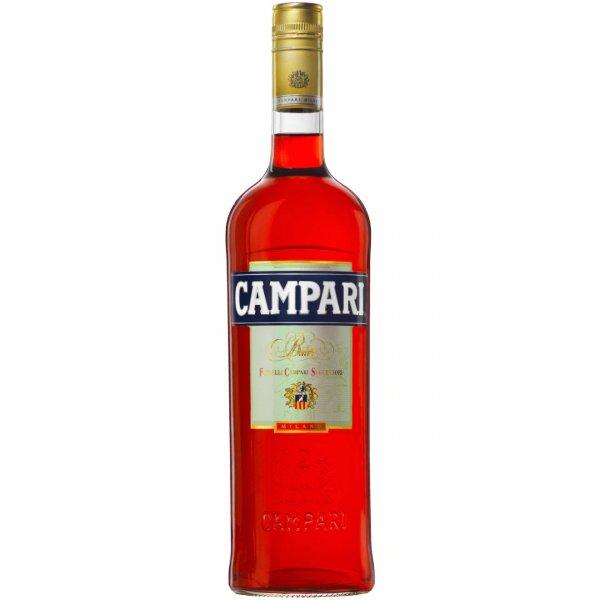Campari Bitter 25 % 1.0 l