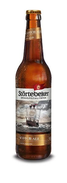Störtebeker Scotch Ale 20x0,5 l