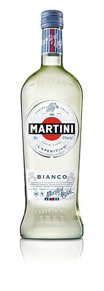 Martini Bianco 14,4% 1.0 l