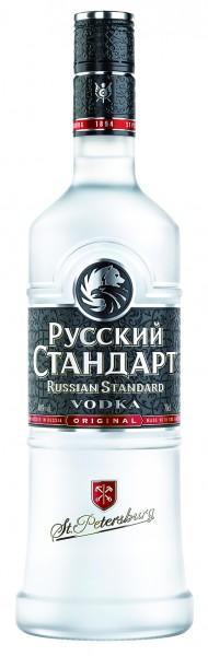 Russian Standard Wodka 1,0 l