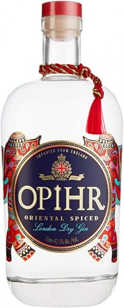 Opihr Oriental Spiced Gin 42,5% 0,7 l