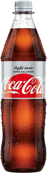 Coca Cola light 12x1,0 l