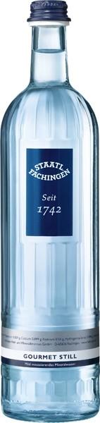 Staatlich Fachingen Gourmet still 12x0.75 l