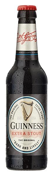 Guinness 4x6x0,33 l