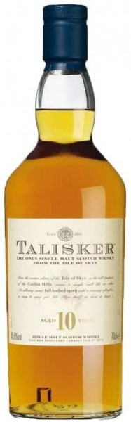 Talisker 10 Years old 0,7