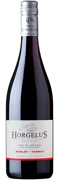Rouge Côtes de Gascogne I.G.P. 0,75