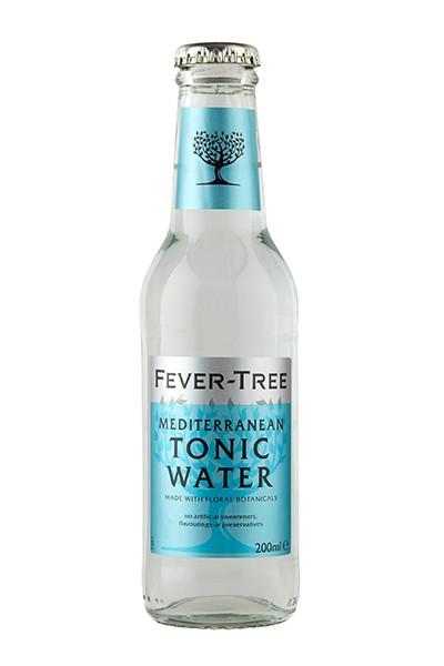Fever Tree Tonic medit 24x0,2 l