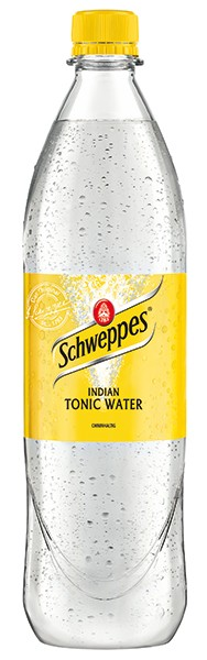 Schweppes Tonic Water 6x1,0 l
