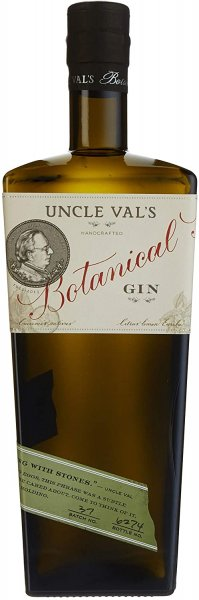 Uncle Val's Botanical Gin 45% 0,7 l