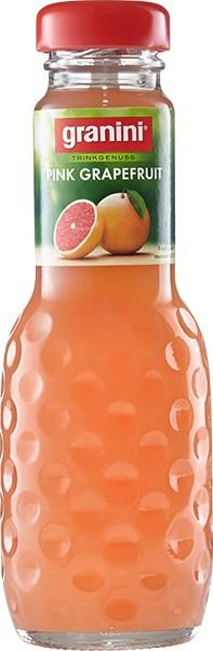 Granini Pinkgrapefruit 24x0,2 l
