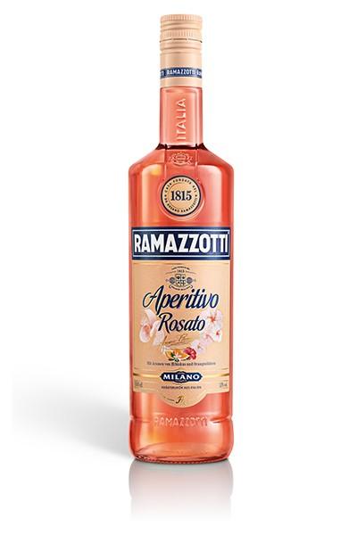 Ramazotti Rosato1,0 l