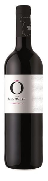 Bodegas Navarro Lopez Oromonte Tempranillo 0,75