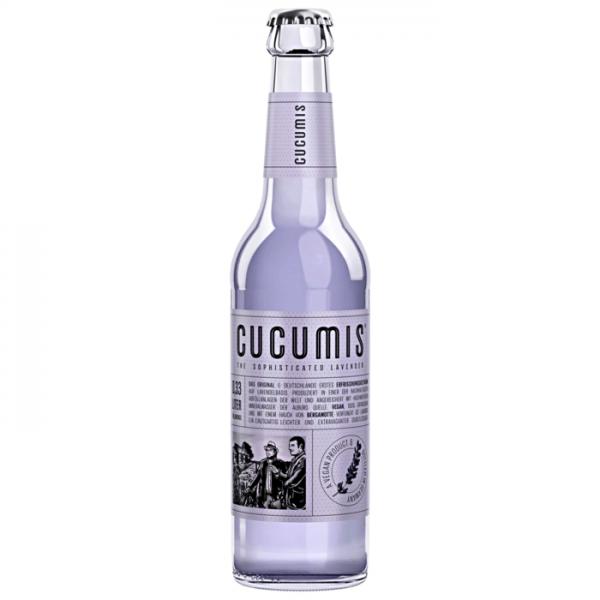 Cucumis Lavendel 24x0,33 l