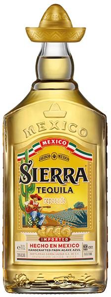 Sierra Tequila Reposado 1,0 l