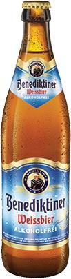Benedektin Hefeweizen Alkoholfrei 20x0,5 l