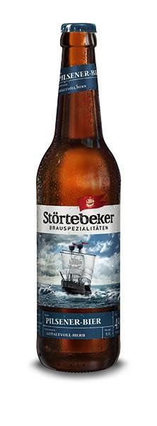 Störtebeker Pilsener Bier 20x0,5 l