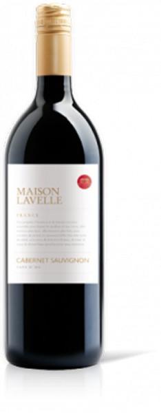 Maison Lavelle Cabernet Sauvignon IGP Oc 1 L