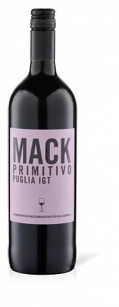 Mack Selection Primitivo Puglia IGT 1,0