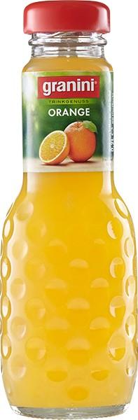 Granini Orangensaft 24x0,2 l