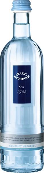 Staatlich Fachingen Gourmet natur 20x0,5 l
