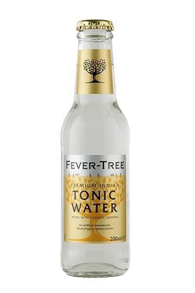 Fever-Tree Tonic Indien 24x0,2 l
