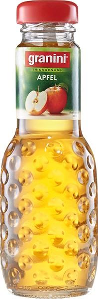 Granini Apfelsaft klar 24x0,2 l