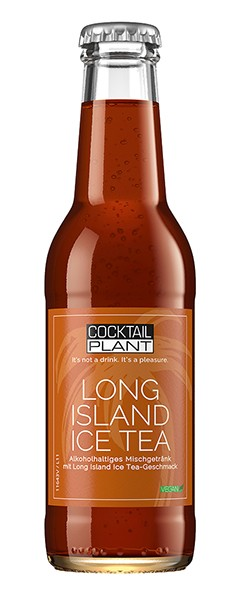 Cocktail Long Ice Tea 24x0,2 l
