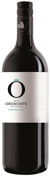 Bodegas Navarro Lopez Oromonte Vino Tinto 1,0 L
