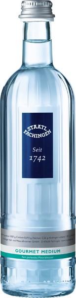 Staatlich Fachingen Gourmet med. 20x0,5 l