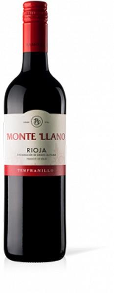 Ramon Bilbao Monte Llano Tempranillo 0,75