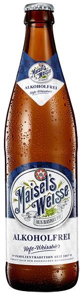 Maisel's Weisse Alkoholfrei 20x0,5 l