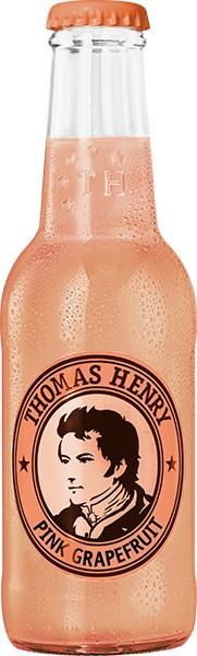 Thomas Henry Limonade Grapfruit 24x0,2 l