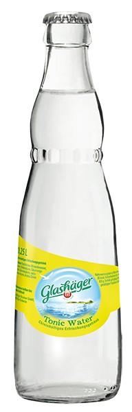 Glashäger Tonic Water 20x0,25 l