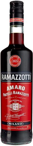 Ramazzotti 30 % 1,0 l