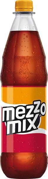 Mezzo Mix 12x1,0 l