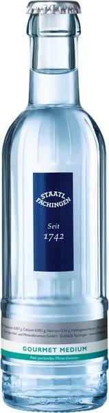 Staatlich Fachingen Gourmet med. 24x0,25 l