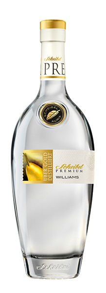 Williams-Christ Birnen-Brand 40% 0,7 l