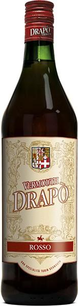 Drapo Rosso Vermouth 16% 0,75 l