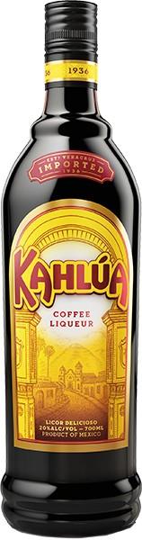 Kahlua Kaffee Likör 20% 0,7 l